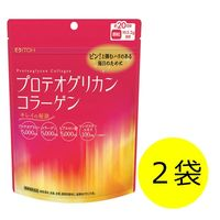 井藤漢方製薬 プロテオグリカンコラーゲン 20日分×2袋