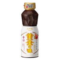 エバラ 黄金の味 辛口 360g 1セット(2本入)