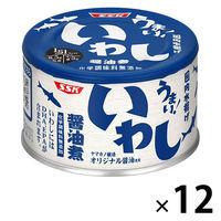 清水食品 うまい!鰯醤油煮 150g 12缶