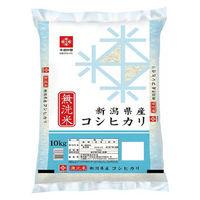 【新米】新潟県産 コシヒカリ 10kg 【無洗米】 令和3年産 米 お米 こしひかり