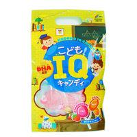 こどもIQキャンディ 1袋(10本入) ユニマットリケン