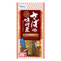 日本アクセス Delcy さばの味噌煮 1個