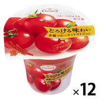 たらみ とろける味わい 本格フルーティトマトジュレ 12個