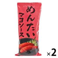 【2個セット】カルディコーヒーファーム <カルディオリジナル> めんたいマヨソース 150g