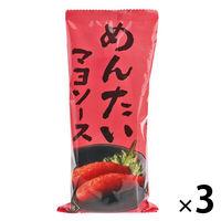 【3個セット】カルディコーヒーファーム <カルディオリジナル> めんたいマヨソース 150g