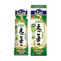 J-オイルミルズ 味の素 えごま油 100g 鮮度キープボトル(えごま油 100%) 1本