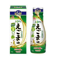 J-オイルミルズ 味の素 えごま油 200g 鮮度キープボトル(えごま油 100%) 1本