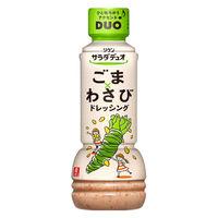 理研ビタミン リケン サラダデュオ ごまわさびドレッシング徳用 1本