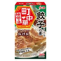 エスビー食品 町中華 餃子の素 1個