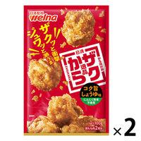 日清フーズ 日清から揚げ粉逸品 コク旨しょうゆ味にんにく粉末不使用(100g) ×2個
