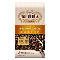 【コーヒー粉】小川珈琲 ブリューワーズブレンド 1袋(180g)
