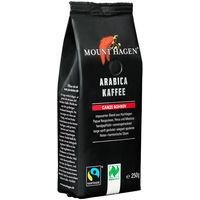 【コーヒー豆】MIE PROJECT マウントハーゲン オーガニック フェアトレード ローストコーヒービーンズ 1袋(250g)