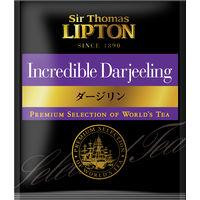 サー・トーマス・リプトン ダージリン ティーバッグ 1箱(50バッグ入)