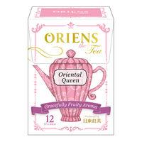 ORIENS オリエンタル・クイーン 1箱(12バッグ入)