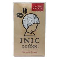 【スティックコーヒー】イニックコーヒー スムースアロマ 1個(3本入)