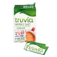 片岡物産 トゥルービア 低カロリー甘味料 1箱(40袋入)