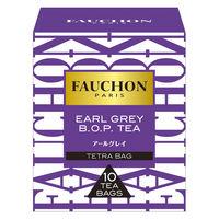 FAUCHON(フォション) アールグレイ ティーバッグ 1箱(10バッグ入)