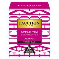 FAUCHON(フォション) アップル ティーバッグ 1箱(10バッグ入)