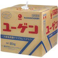 ユーホーニイタカ ユーゲン 4986167910108 1箱(20kg)(直送品)