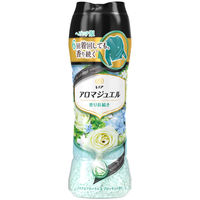 レノアハピネス アロマジュエル パステルフローラル&ブロッサムの香り本体 470mL 1個 P&G