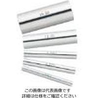 新潟精機 ピンゲージ バラ AA 2.628mm 2702628 1本(直送品)