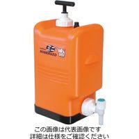 ミヤサカ工業 ポリタンク型浄水器 「コッくん飲めるゾウ ミニ」 N20-50 1台(直送品)
