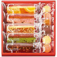 【ギフト包装】 ひととえ キュートセレクション 焼菓子詰合せ CSA-10 1個(直送品)