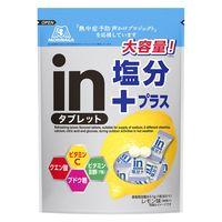 森永製菓 inタブレット塩分プラス 1袋(500g:157粒入)
