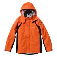 田中産業 GORE-TEX ( ゴアテックス ) Bloomジャケット フラッシュオレンジ3L 1枚(直送品)