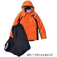 田中産業 GORE-TEX ( ゴアテックス ) Bloomウェア フラッシュオレンジ3L 1枚(直送品)