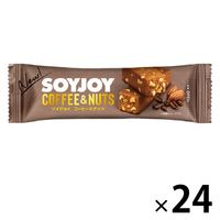 SOYJOY(ソイジョイ) コーヒー&ナッツ 24本 大塚製薬 栄養補助食品