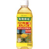 創健社 有機栽培 べに花一番 高オレイン酸 500g 100200 1セット(500g×12)(直送品)