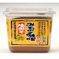 創健社 みちのく味噌 生みそ 500g 110327 1セット(500g×6)(直送品)