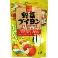 創健社 野菜ブイヨン 35g(5g×7本) 110778 1セット(35g(5g×7本)×10)(直送品)