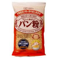 創健社 有機栽培小麦&国内産小麦粉使用 パン粉 150g 120829 1セット(150g×15)(直送品)