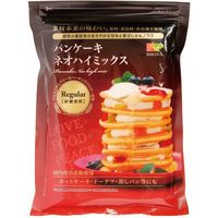 創健社 パンケーキ ネオハイミックス 砂糖使用(レギュラー) 400g 130491 1セット(400g×30)(直送品)