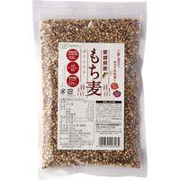創健社 愛媛県産もち麦 300g 130493 1セット(300g×20)(直送品)