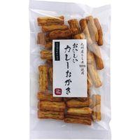 創健社 カレーおかき 70g 161207 1セット(70g×30)(直送品)