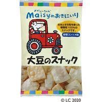 創健社 メイシーちゃん(TM)のおきにいり 大豆のスナック 35g 161523 1セット(35g×12)(直送品)