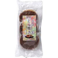 創健社 どら焼き 3個 161752 1セット(3個×9)(直送品)