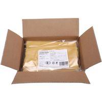 創健社 業務用 ジロロモーニ デュラム小麦 有機スパゲッティーニ 5kg 250782 1セット(5kg×1)(直送品)