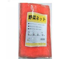シンセイ 野菜ネット 10P 5kg用 4573459621950 1個(直送品)