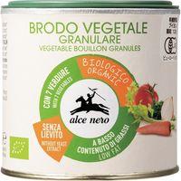 【アルチェネロ】有機野菜ブイヨン・パウダータイプ 120g C5-56 12個(直送品)