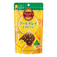 伊藤園 TEAs'TEA アールグレイ&オレンジ(エコティーバッグ)1袋(12バッグ入)