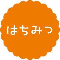 ヒカリ紙工 SMラベル SO-068 ( はちみつ ) 600枚 SO-68 1セット(600枚)(直送品)