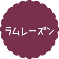 ヒカリ紙工 SMラベル SO-074 ( ラムレーズン ) 600枚 SO-74 1セット(600枚)(直送品)
