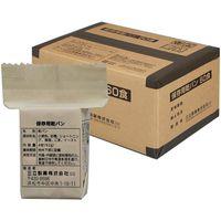 保存用乾パン 60食/箱 4082104114 1箱 三立製菓(直送品)