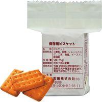 保存用ビスケット 60食/箱 4082104115 1箱 三立製菓(直送品)