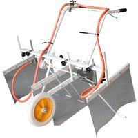 【農業機械】みのる産業 白ネギ用除草剤散布機 FZ-20 1台(直送品)
