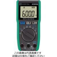 イチネンTASCO デジタルマルチメータ TA452KM 1セット(2個)(直送品)